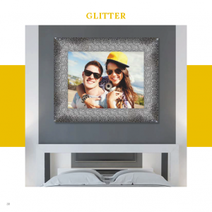 Cornice Glitter